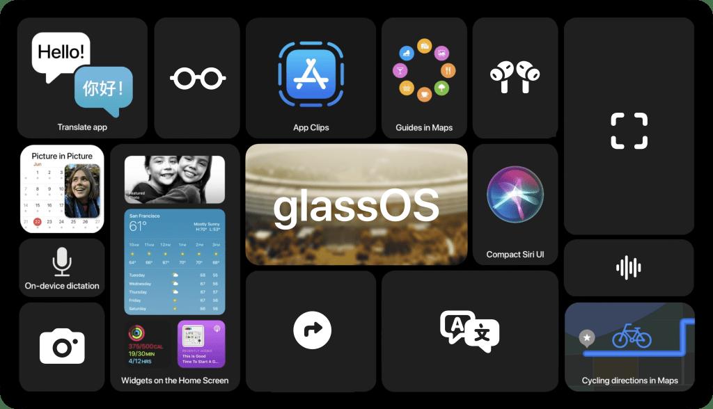 GlassOS
