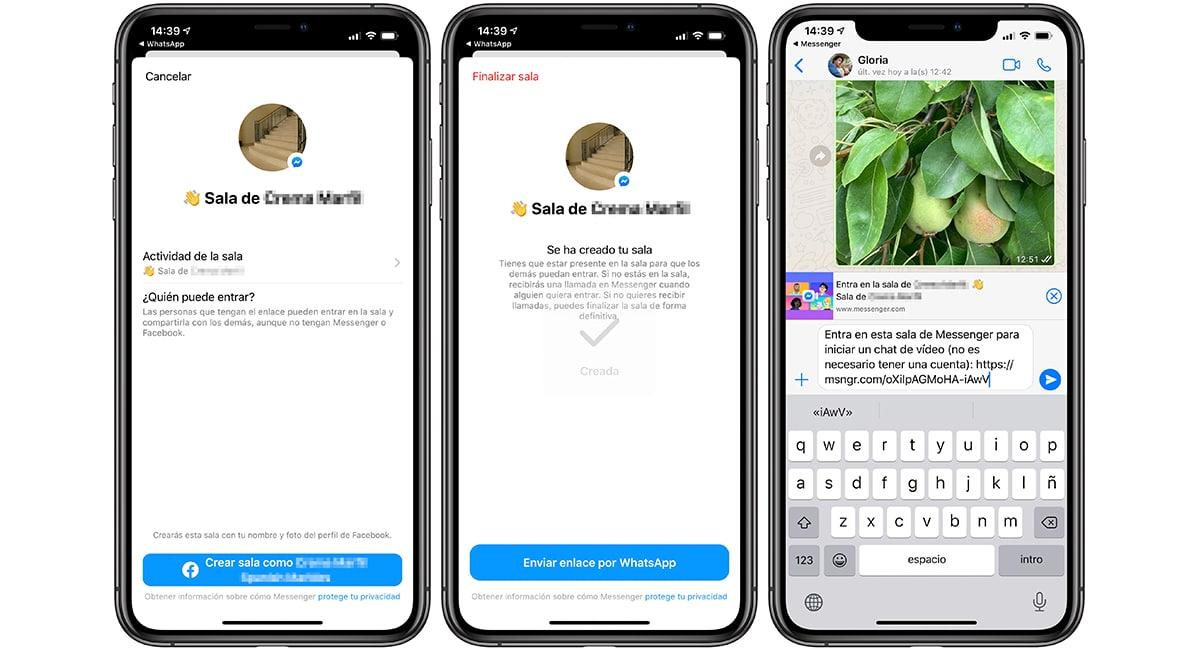 WhatsApp: Cómo hacer videollamadas con hasta 50 usuarios