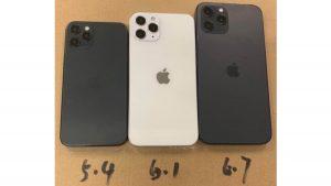 Maqueta iPhone 12