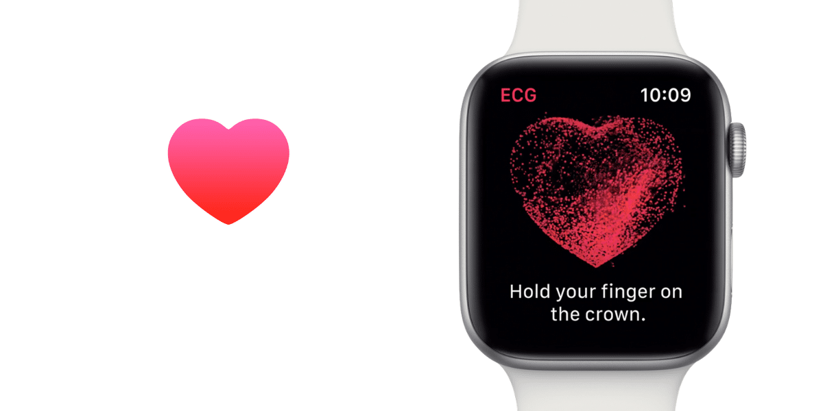 This is HealthKit news on iOS 14