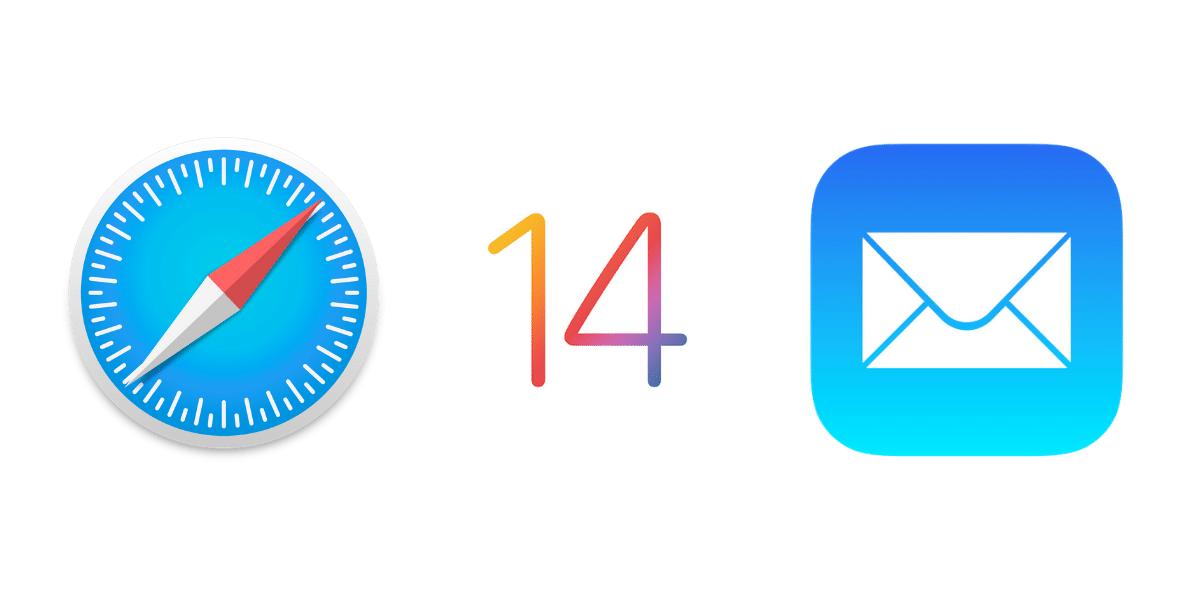 iOS y iPadOS 14 sufre un bug que resetea las apps predeterminadas tras un reinicio