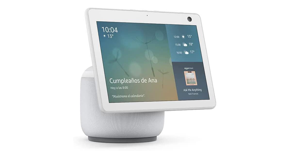 Amazon renueva la gama Echo con nuevo diseño y presenta dos nuevos Fire TV