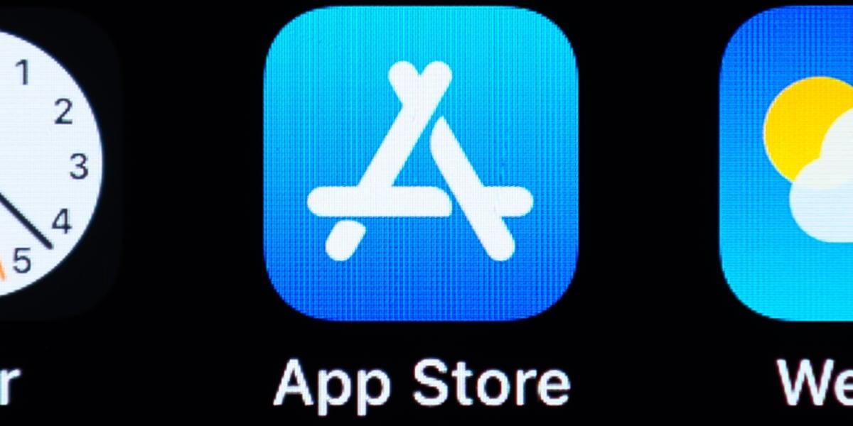 Apple rebaja la comisión del App Store, pero no a Spotify ni Epic