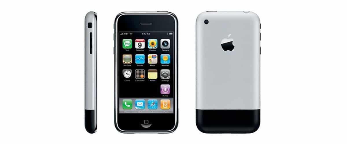 iphone 1 original