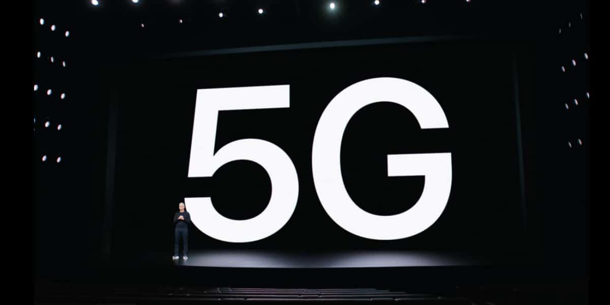Apple quiere dejar atrás a Qualcomm y montar su 5G