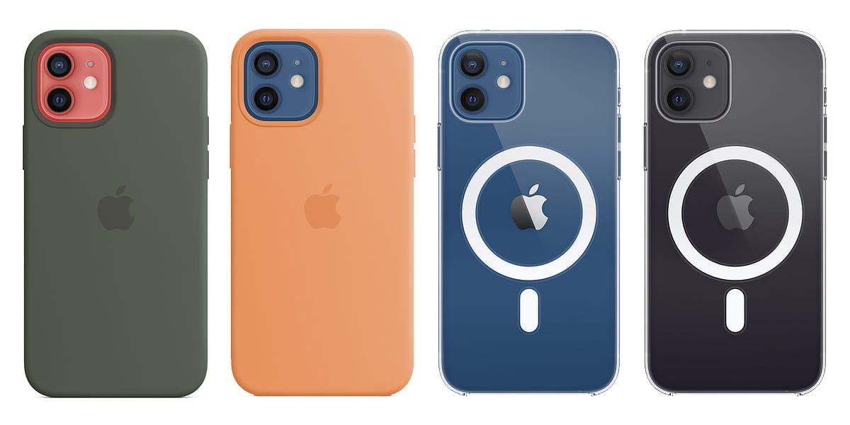 Fundas para el iPhone 12