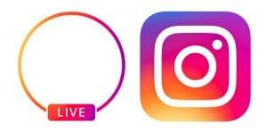 Los directos de Instagram o Instagram Lives, un servicio de Instagram