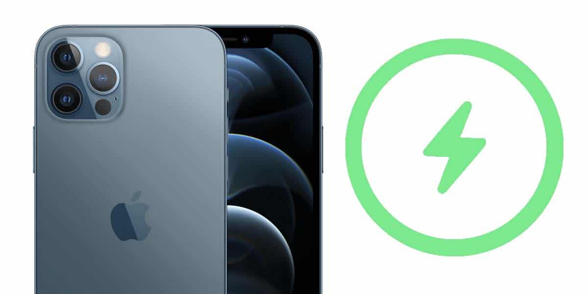 El iPhone 12 y MagSafe: ¿carga inversa a la vista?