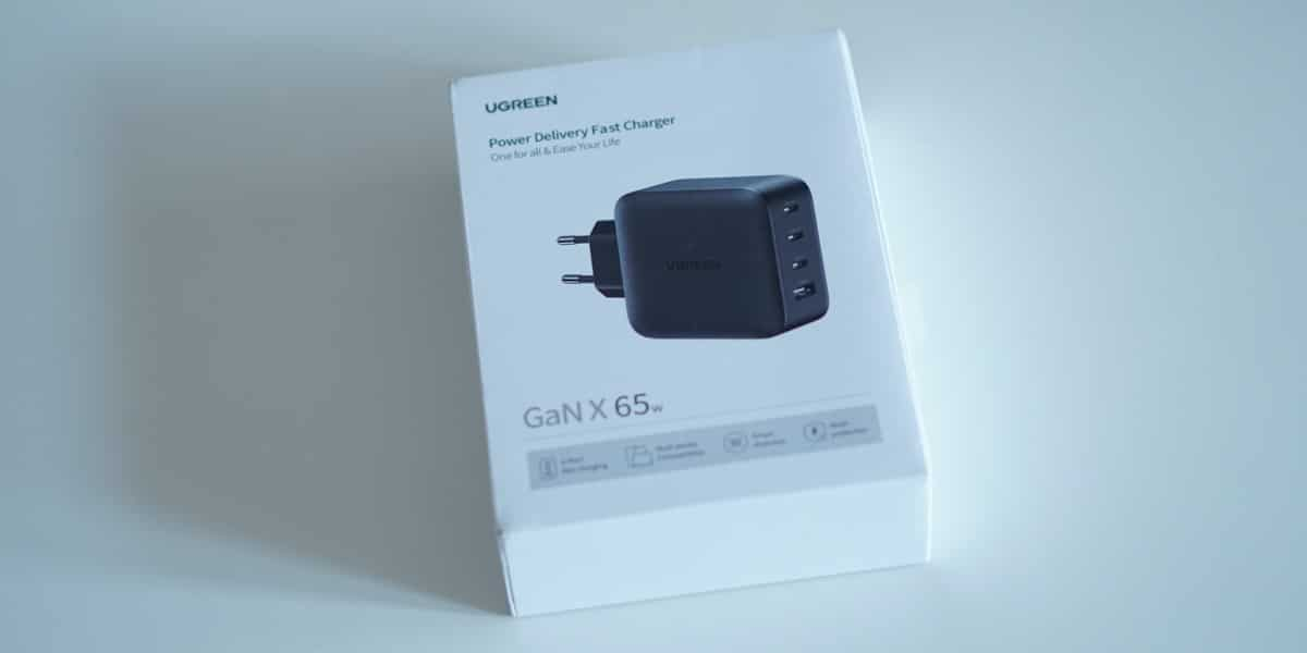UGREEN USB-C 65W