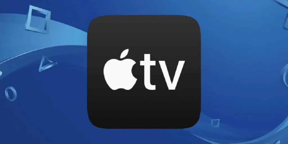 Apple TV en PlayStation