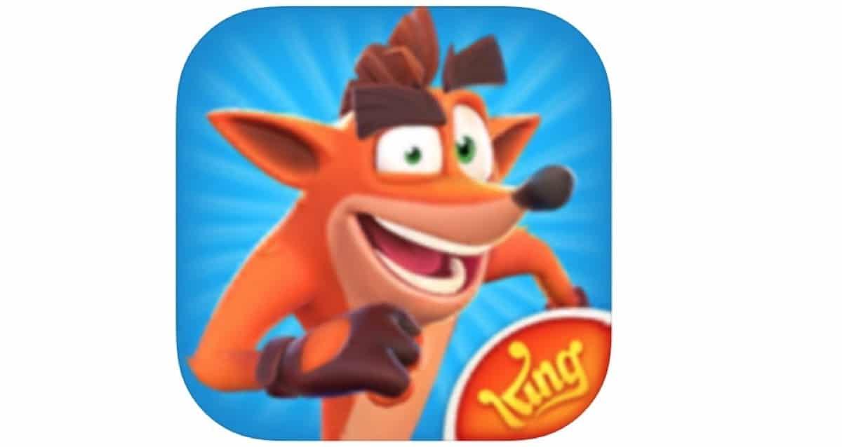 El mítico juego Crash Bandicoot llegará al iPhone y iPad en 2021