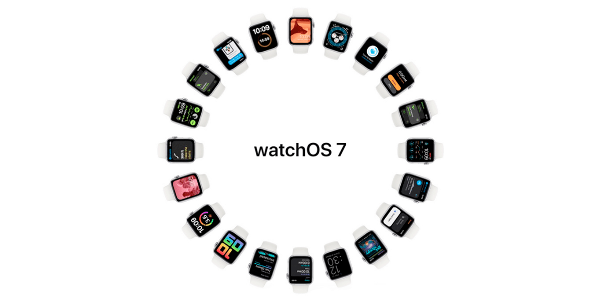 Apple lanza la beta 4 de watchOS 7.1