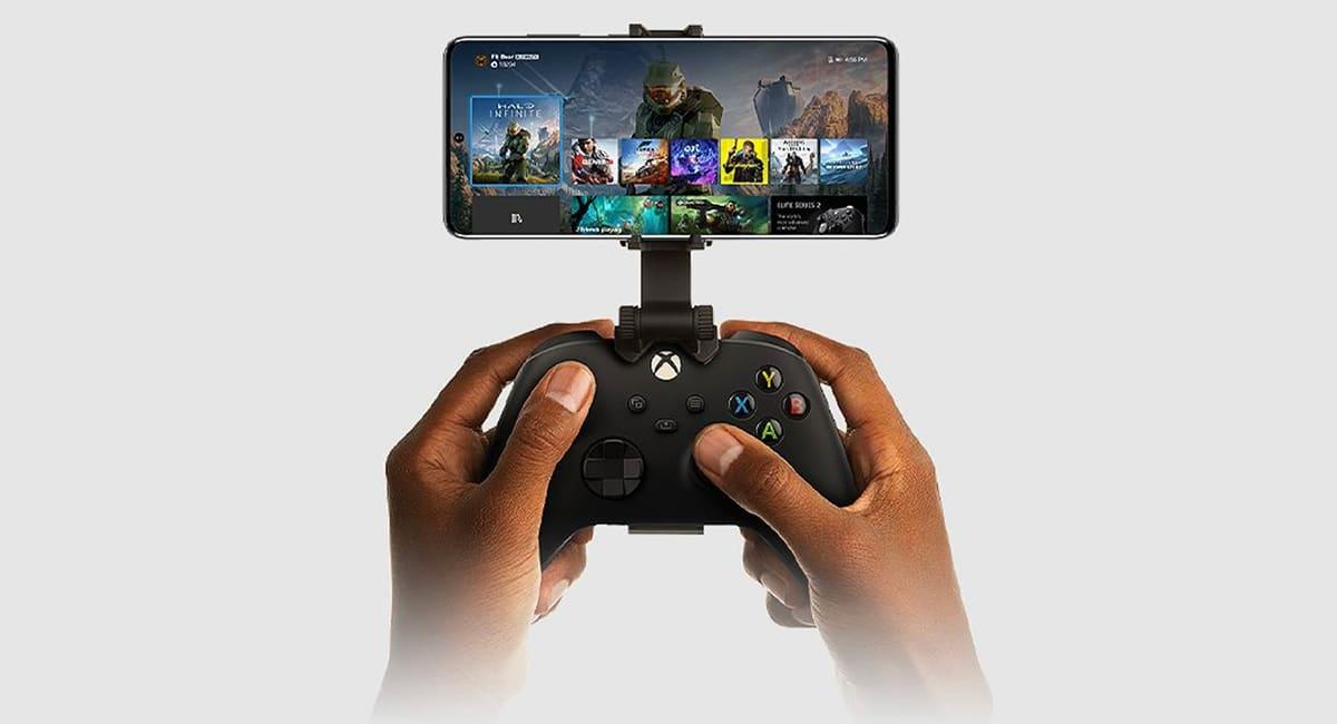 Remote Play Xbox