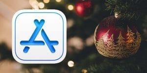La App Store Connect cerrará por vacaciones de Navidad