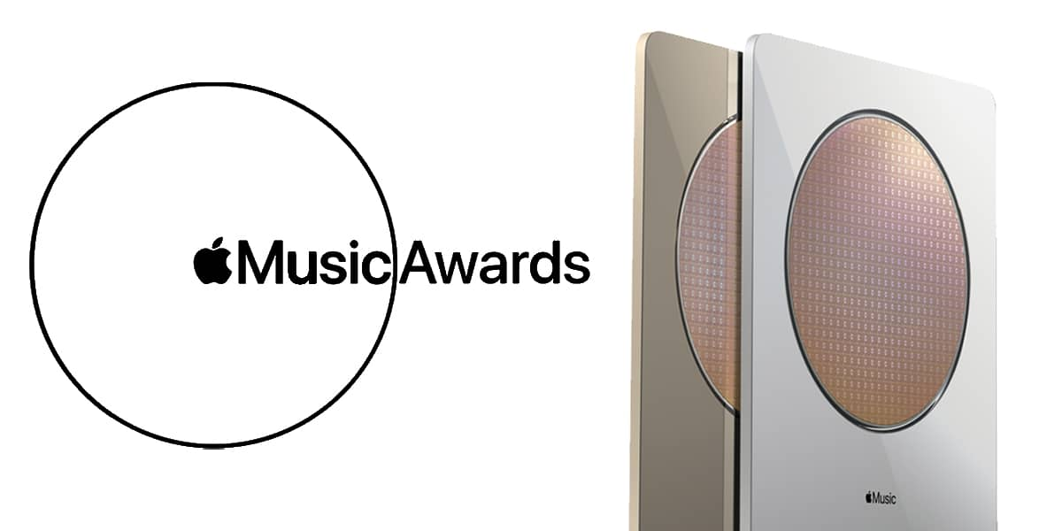 Apple entrega los Apple Music Awards 2020