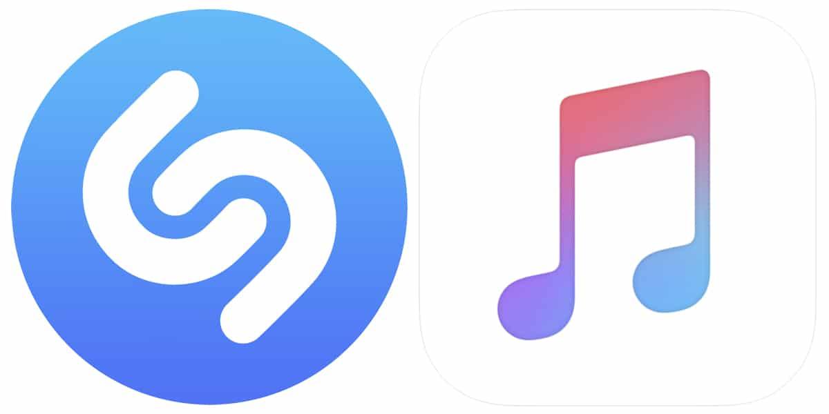 Shazam ofrece 5 meses gratis de Apple Music