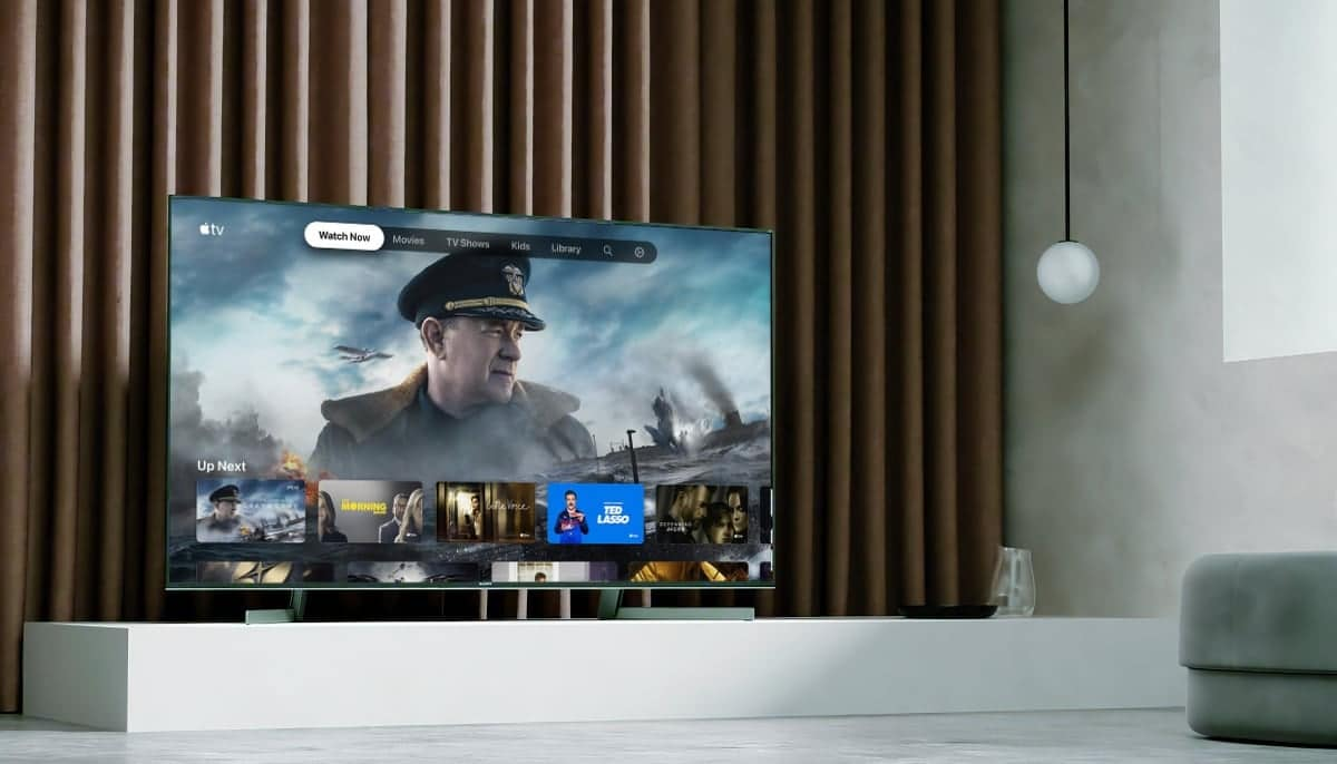 Televisores Sony Apple TV