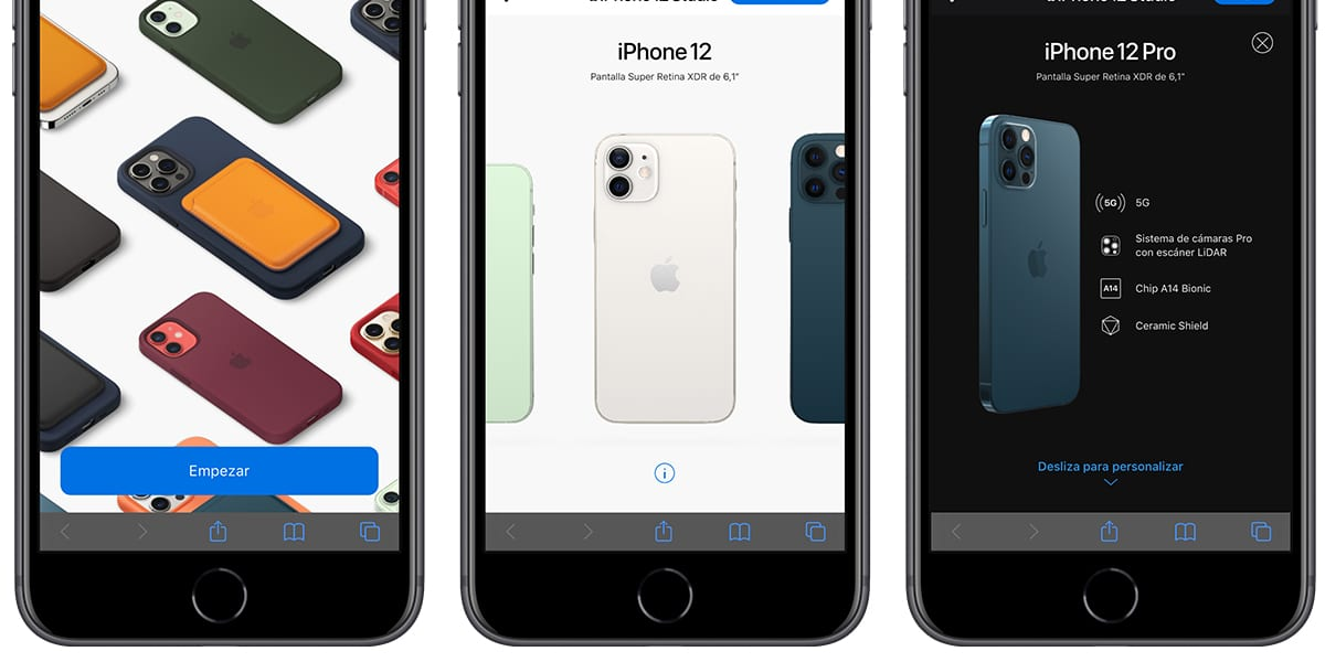 iPhone 12 Studio: obtén la mejor combinación para tu iPhone 12