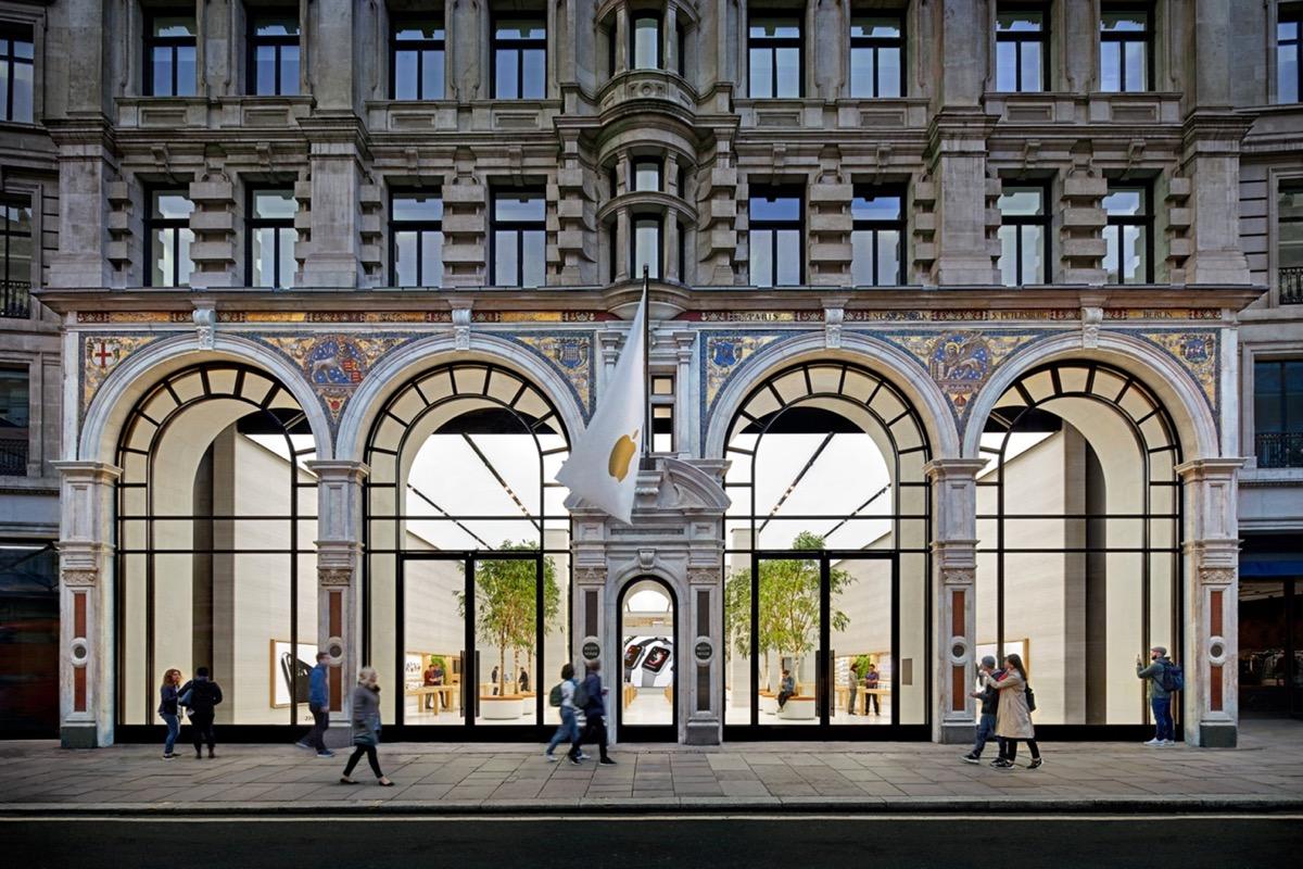 Store Regent