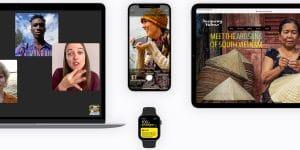 Apple renueva su web acerca de la accesibilidad de iOS y iPadOS