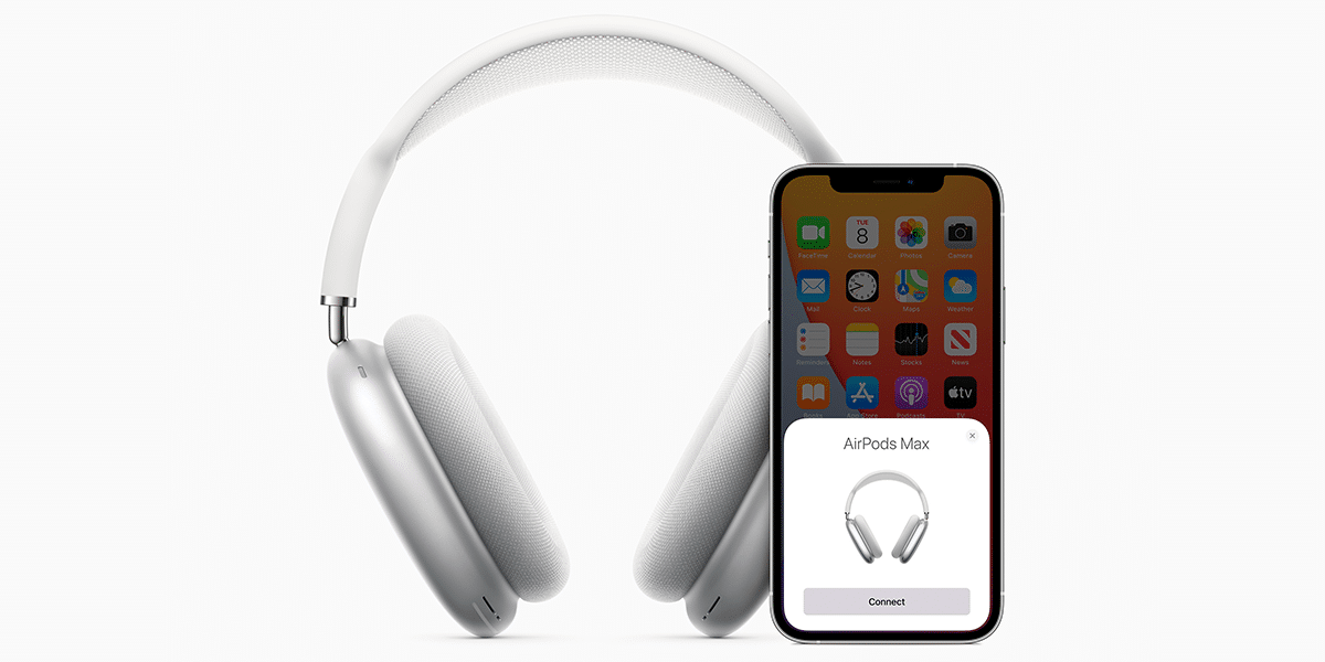 Los nuevos AirPods Max de Apple