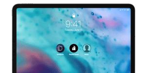 Cuentas multiusuario en iPadOS