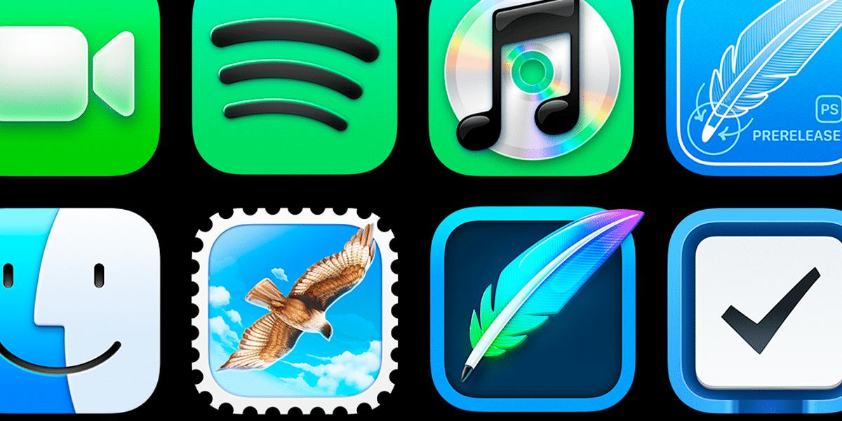Juice, un bonito pack de iconos para personalizar tu iPad o iPhone