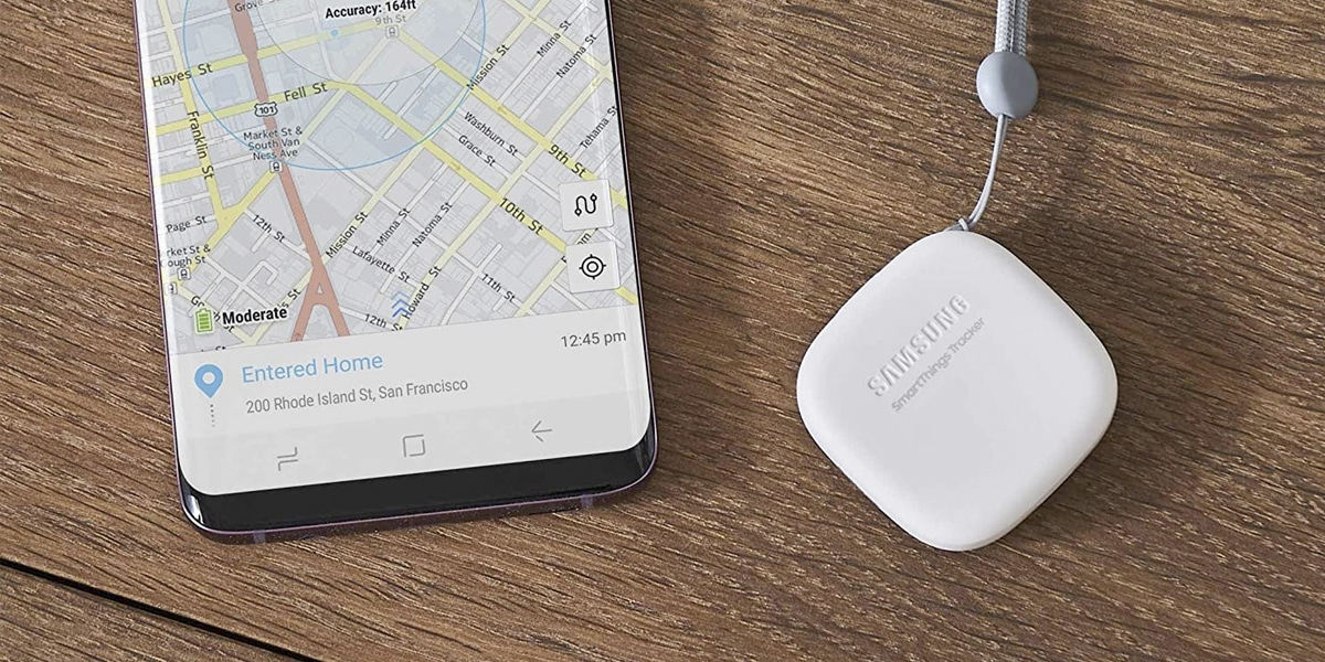 Samsung podría estar trabajando en sus propios Galaxy Smart Tag