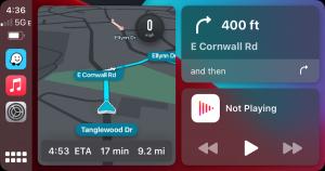 Waze para CarPlay