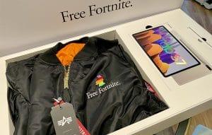 Free Fortnite
