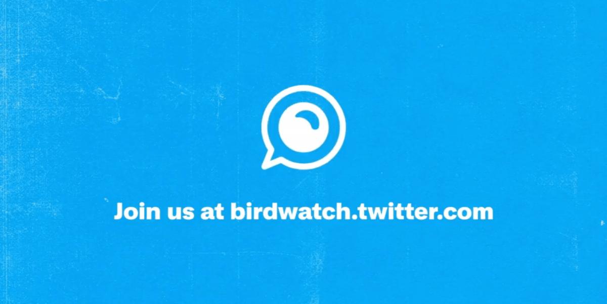 Twitter lanza su iniciativa «Birdwatch» para combatir la desinformación