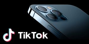 Llega el primer efecto de TikTok compatible con el escáner LiDAR del iPhone 12 Pro