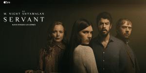 Servant ya tiene disponible su segunda temporada en Apple TV+