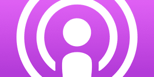 Apple Podcasts, de Apple