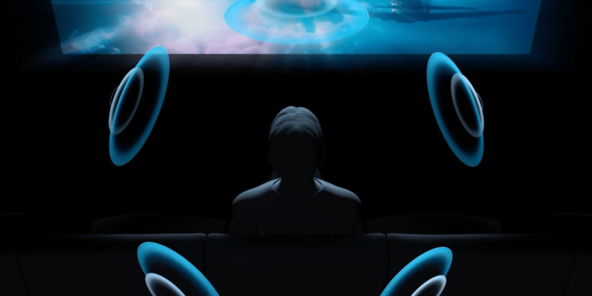 Audio espacial