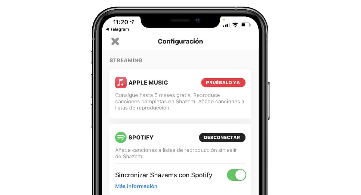 Apple Music 5 meses gratis