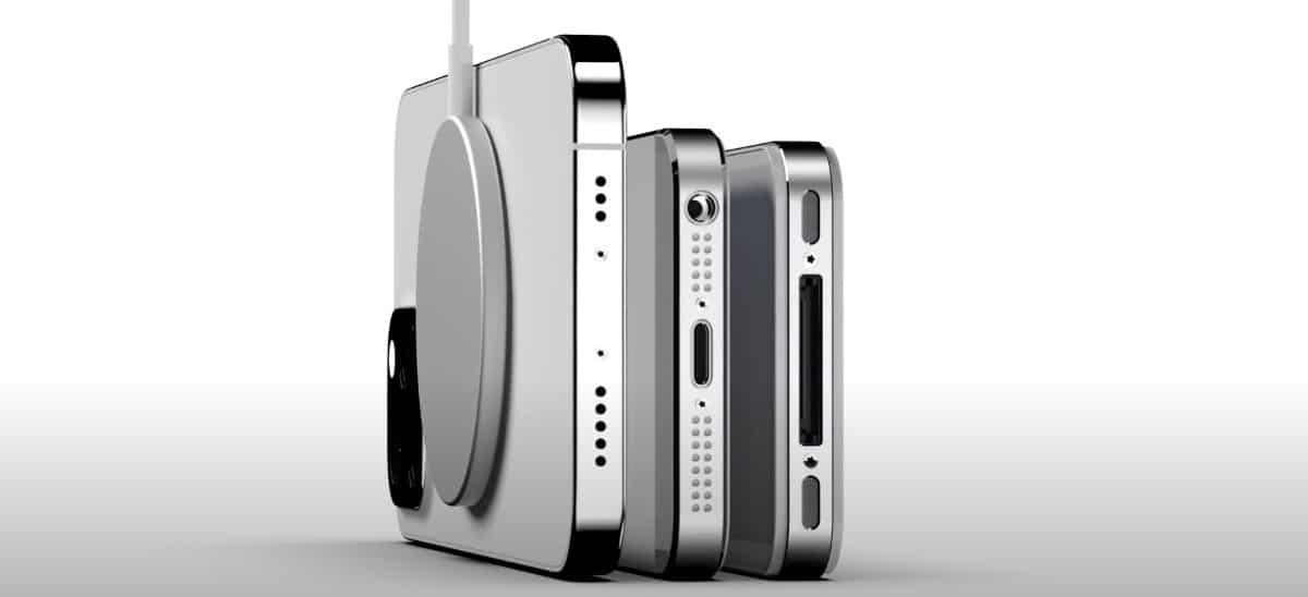 Rumores iPhone