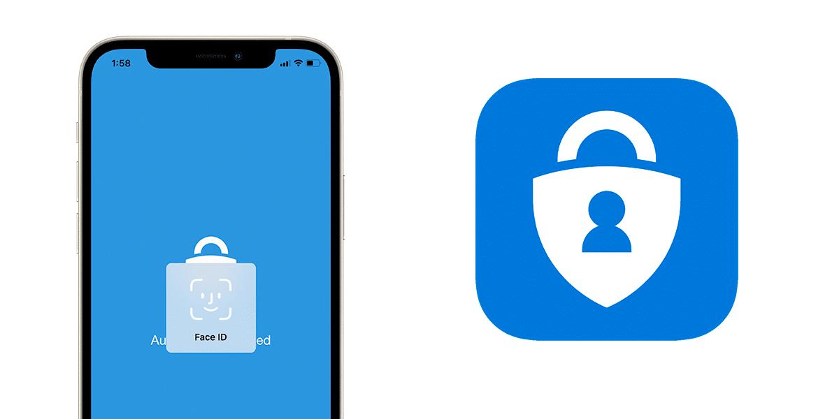 Microsoft Authenticator, para proteger tus contraseñas