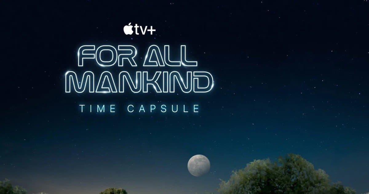 App realidad aumentada Para toda la Humanidad