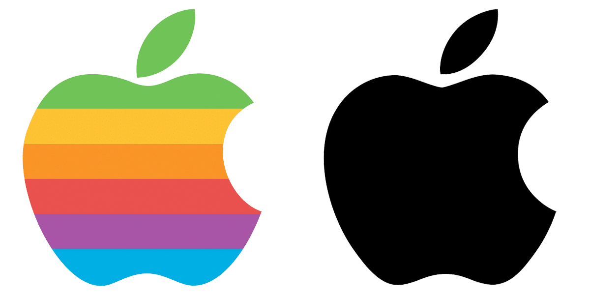 Apple celebra su 45 aniversario