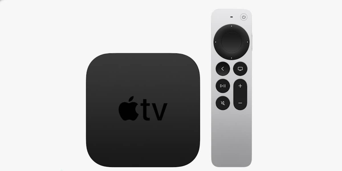 Ini adalah Apple TV 4K baru (2021) | Berita iPhone