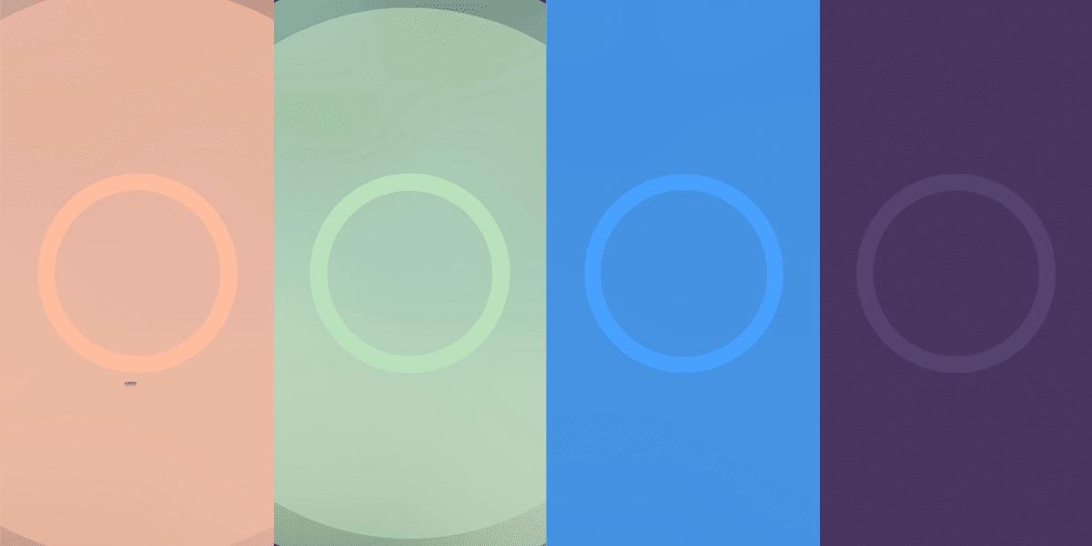 Nuevos colores para las fundas Magsafe del iPhone 12