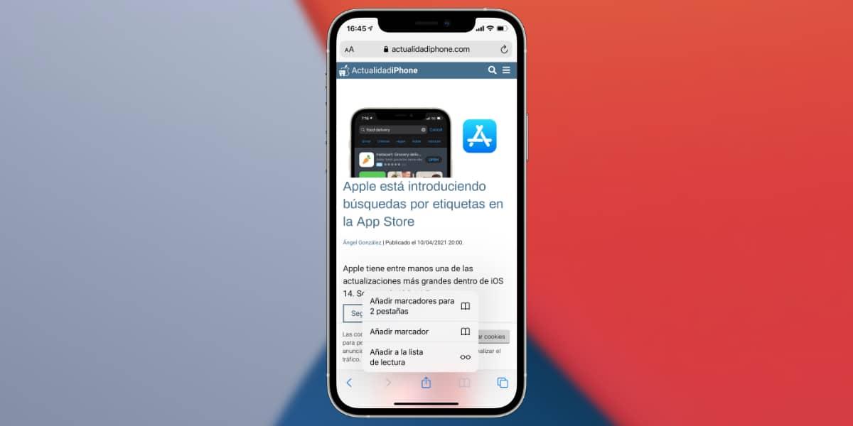 Los mejores trucos de experto para Safari en iPhone y iPad