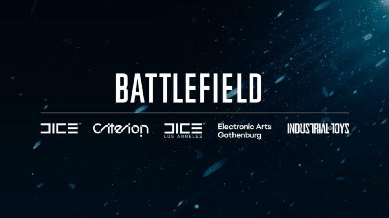 Battlefield para móviles
