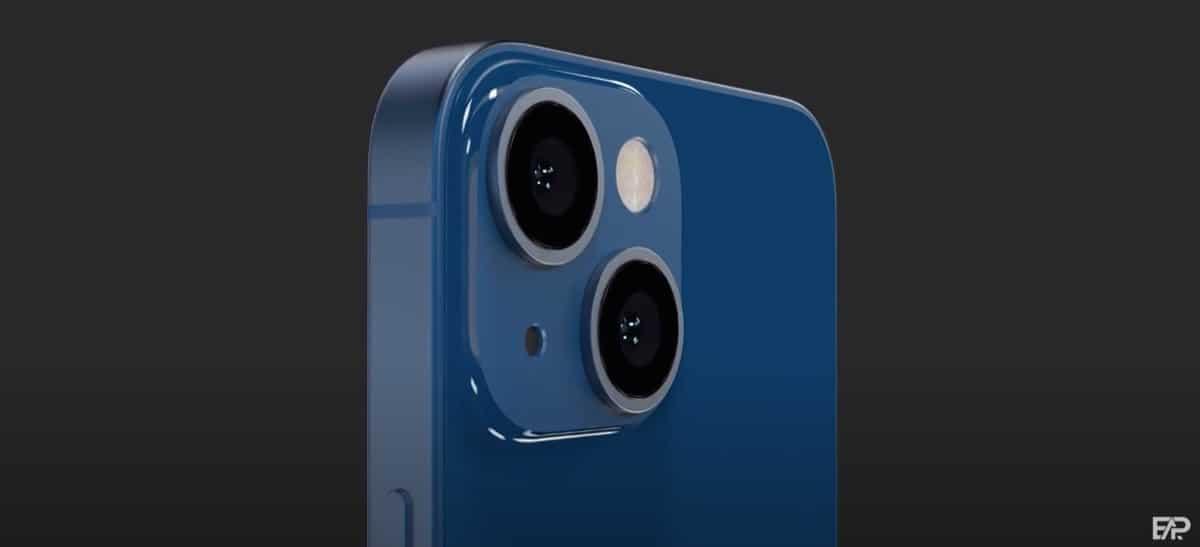 Rumor iPhone 13
