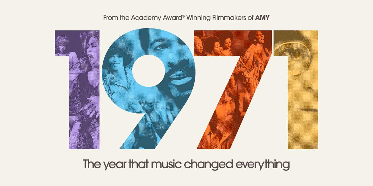 1971: el año en que la música cambió todo, en Apple TV+