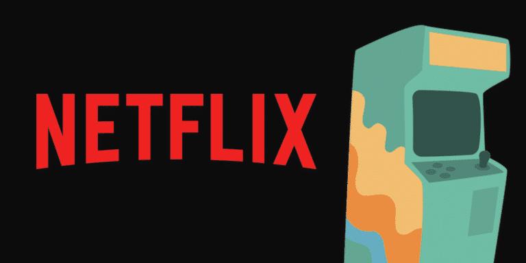 Netflix explora los videojuegos