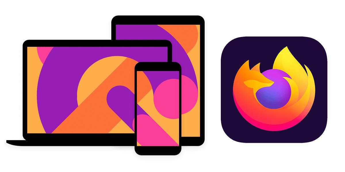Firefox en la App Store