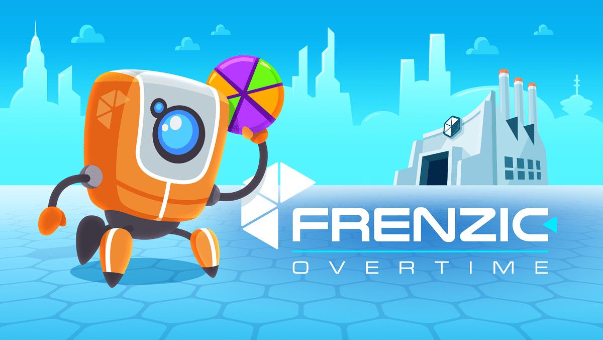 Frenzic Overtime
