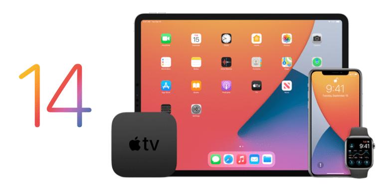 iOS 14.7 lanza segunda beta